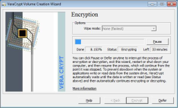 Foreman 13185182 3797 vercrypt encrypting partition 257x156