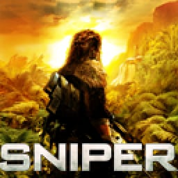 Sniper ghost warrior logo