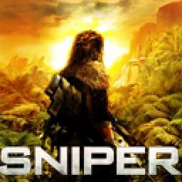 Sniper ghost warrior logo