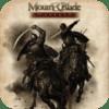 Mount blade logo