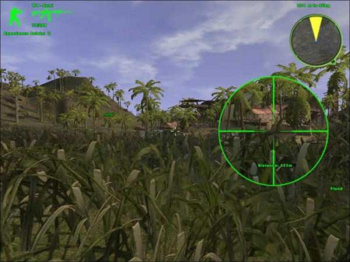 Delta force xtreme screenshot