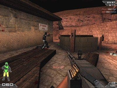 Tactical ops assault on terror screenshot