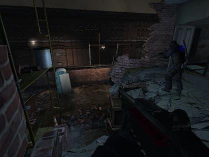 Swat screenshot
