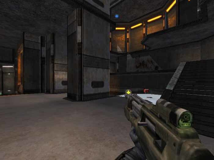 Quake 4 screenshot