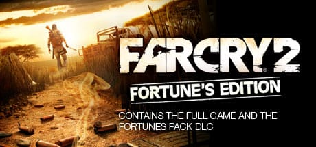 Far cry 2 logo
