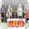 Naruto mugen logo