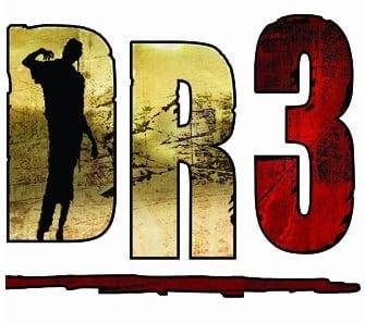 Dead rising 3 logo