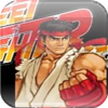 Street fighter mugen logo