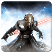 Star wars the force unleashed logo
