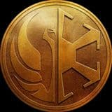 Star wars knights of the old republic logo