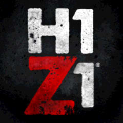 H1z1 king of the hill logo