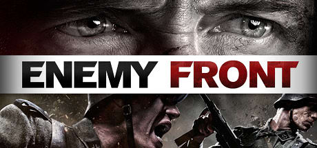 Enemy front logo