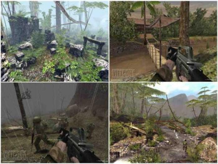 Vietcong screenshot