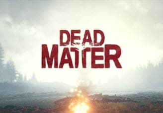 Dead matter dead 20matter 20icon