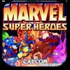 Marvel super heroes logo