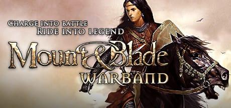 Mount blade warband logo