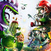 Plants vs zombies garden warfare logo