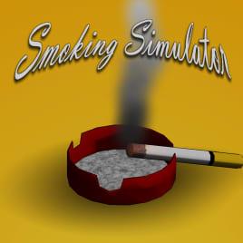 Smoking simulator 2014 logo