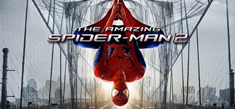 The amazing spider man 2 logo