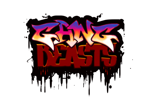 Gang beasts logo