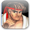 Street fighter 2 logo