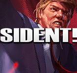 Mr president logo