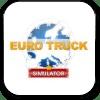 Euro truck simulator mercedes benz actros mp1 mp2 logo