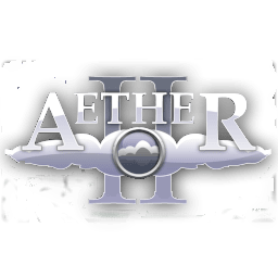 Aether ii for minecraft logo