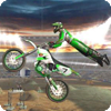 Moto racer 3 video logo