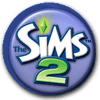 The sims 2 body shop logo