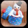 Sims 3 christmas set 03 100x100