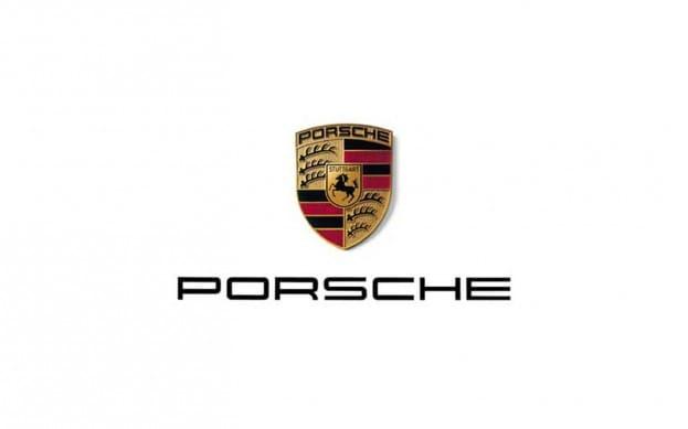 2012 porsche cayenne turbo logo