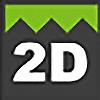 2d tileset generator logo