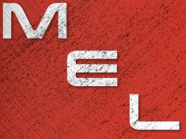 Melauncher logo