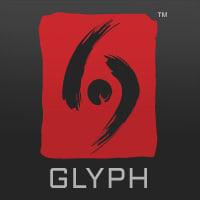 Glyph glyph twitter