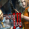 House of the dead iii logo