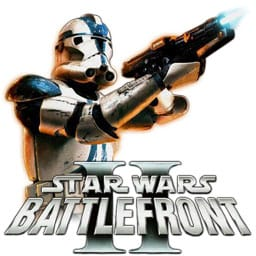 Star wars battlefront 2 logo