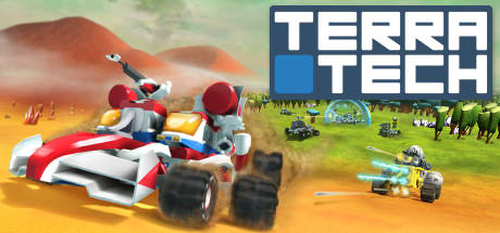 Terratech logo