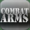 Combat arms logo